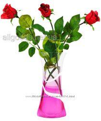 Ваза пластиковая. полиэтиленовая ваза