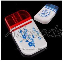 USB  кардридер Card reader универсальный