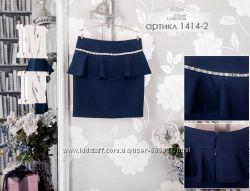 Школьные юбки МОНЕ в наличии.