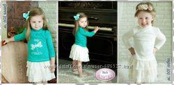 Красивый комплект на девочку от Baby Angel р. 98 - 122