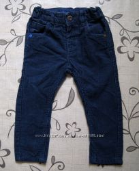 Фирменные джинсики Next 9-12 месяцев
