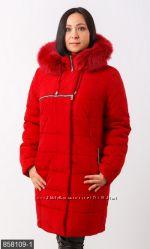 Куртка зима р. 50-60 разные цвета