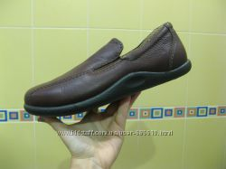 Туфли  Hotter 42 кожа
