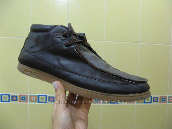 Ботинки  Deakins 44