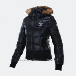 Куртка-пуховик ж-н. Adidas Originals арт. V31577