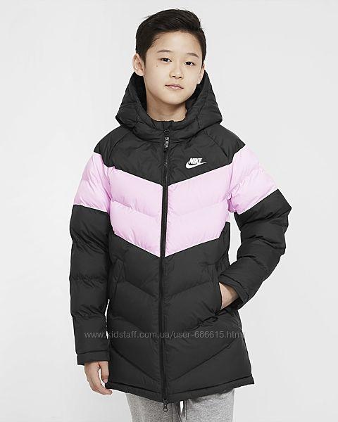 Куртка дет. Nike Sportswear Older Kids арт. CZ4056-010