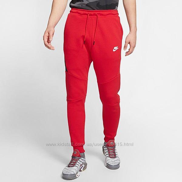 Штаны муж. Nike Sportswear Tech Fleece Joggers арт. 805162-657