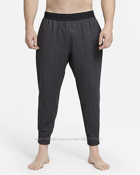 Штаны муж. Nike Yoga Men&acutes Trousers арт. CU6782-010