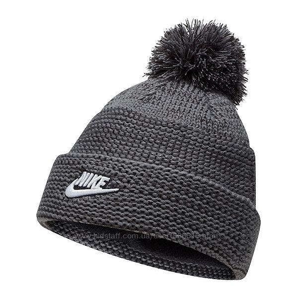 Шапка Nike U Nsw Cuffed Beanie Fut Pom арт. DA2022-084