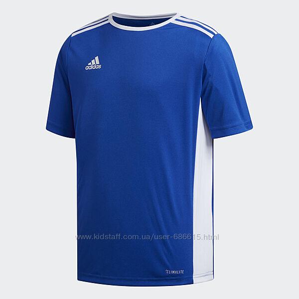 Футболка дет. Adidas Entrada арт. CF1049