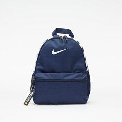 Рюкзак спортивный дет. Nike Y Nk Brsla Jdi Mini Bkpk арт. BA5559-410