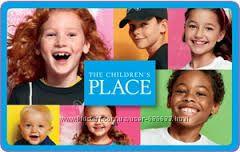 Детская одежда Childrens place США без комиссии