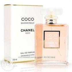 Духи Chanel Coco Mademoiselle Eau de Parfum CHANEL