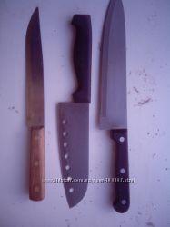 Нож кухонный сталь Япония Разные