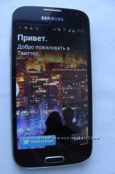 Мобильный телефон Samsung GT-I9500 Galaxy S 4
