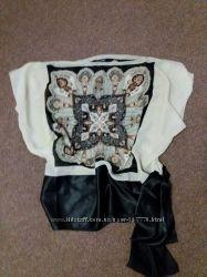 Полная распродажа Майки нарядные туники блузки