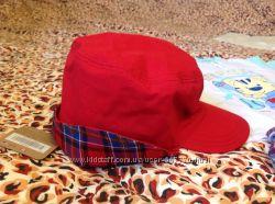 Бейсболка -шапка-кепка crazy 8 Gymboree на 2-3 годика