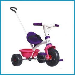 Трехколесный велосипед SMOBY 15