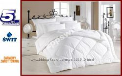 Противоаллергические одеяло 2в1 Four Seasons 200х220  2 подушки 70x80