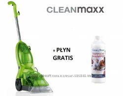 Моющий пылесос CLEANMAXX 500W Германиясредство для чистки в подарок