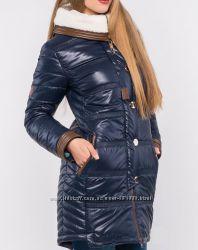 Молодежная зимняя куртка, пальто