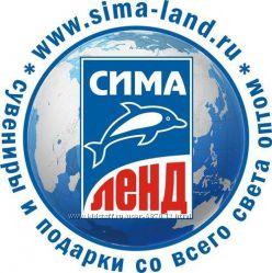 Сима Ленд Феодосия и Крым