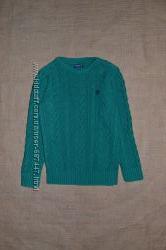 Яркий необычный свитер Next, р. 104-116