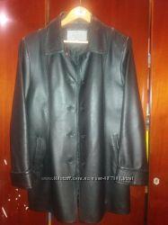 Куртка кожаная 50-52 р.