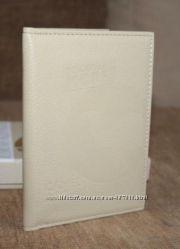 обкладинка на водійські документи  і паспорт Чудовий подарунок Розпродаж