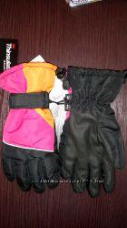 Лыжные термоперчатки Crivit Thinsulate 4, 5, 6 и 6, 5 разм