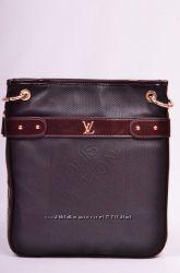 Сумка мужская недорого Louis Vuitton 9931-1
