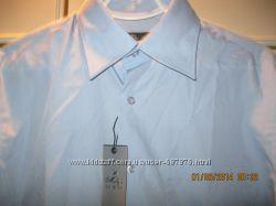 Новая мужская рубашка размера 46-48