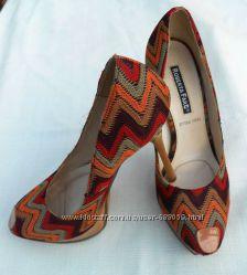 Туфли от дизайнера Vera Pelle