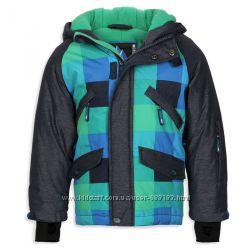 Лыжные термо куртки Cool Club под заказ из Польши