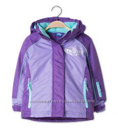 Зимние детские куртки C&A под заказ из Польши