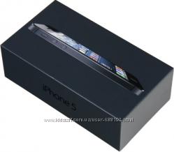 Оригінальна коробка від Iphone 5