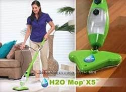 Швабра H2O Mop X5