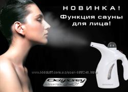 Отпариватель одежды с функцией Увлажнение стерилизации паром морщин лица.