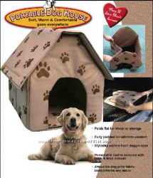 Домик для животных Portable Dog House