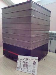 Металева електоросушка ProfitМ ЕСП-01 сушка для фруктов 20 л.