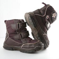 Зимові чобітки Німеччина Tchibo-TCM р. 30-31, устілка 20см -легкі, теплі