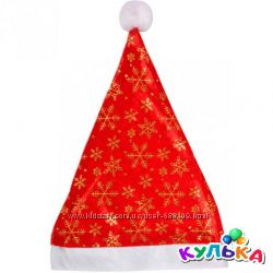 Шапка Дід Мороза. Дед Мороз