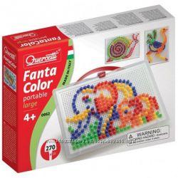 Наборы мозаики Quercetti для Вашего малыша развитие