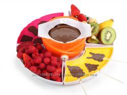 Фондю шоколадное 3 в1 порадуйте детишек вкусняшкой