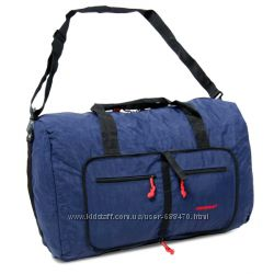 ����� �������� Members Holdall Ultra Lightweight Foldaway Small 39 Navy