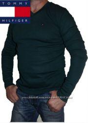 Трикотажные поло Tommy HilfigerОтменное качество