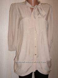 Блузка, рубашка, р. S-M