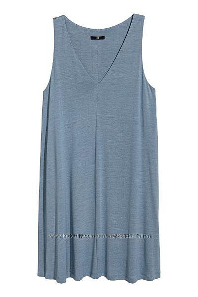 платье сарафан НМ, Англия , есть р-ры