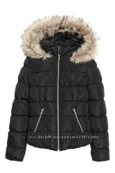 H&M куртка демисезон 34 р
