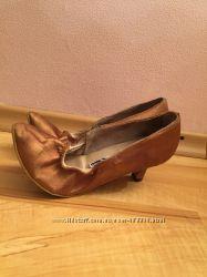 Туфли бальные стандарт 5см каблук
